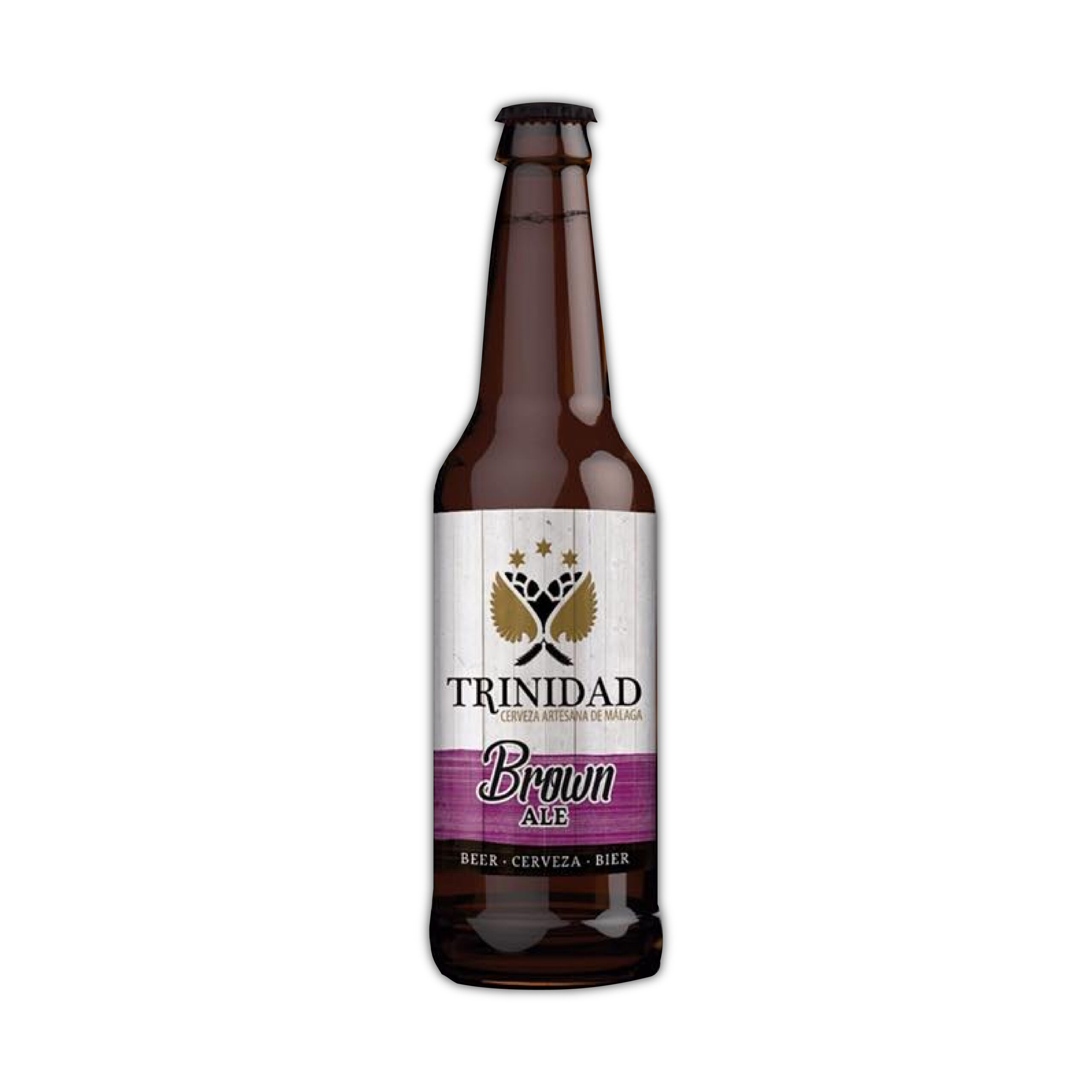 Trinidad Brown ALE